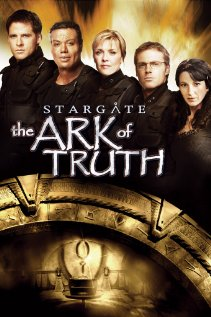 Watch Stargate: The Ark of Truth Online