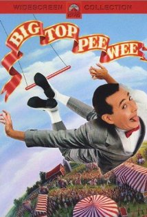 Watch Big Top Pee-wee Online