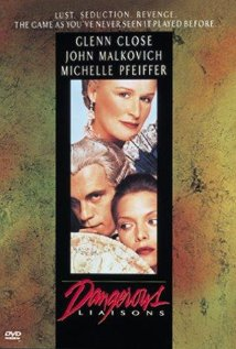 Watch Dangerous Liaisons Online