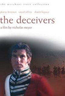 Watch The Deceivers Online