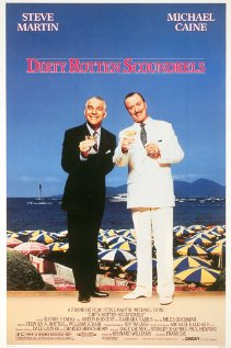 Watch Dirty Rotten Scoundrels Online