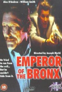 Watch Emperor of the Bronx Online