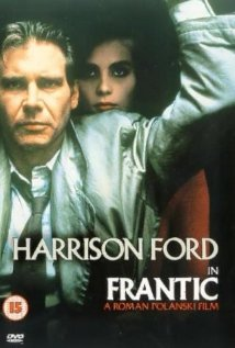 Watch Frantic Online