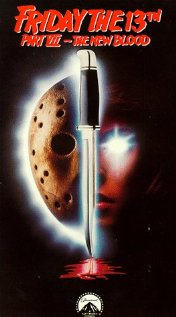 Watch Friday the 13th Part VII - The New Blood Online