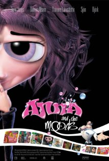 Watch Anna and the Moods Online