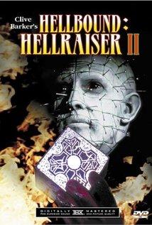 Watch Hellbound: Hellraiser II Online