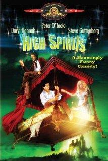 Watch High Spirits Online