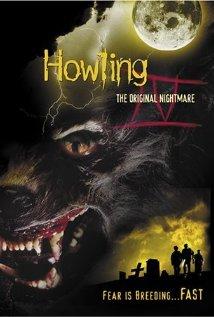 Watch Howling IV: The Original Nightmare Online