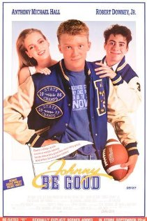Watch Johnny Be Good Online