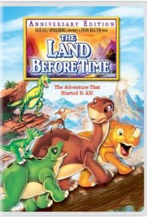 Watch The Land Before Time Online