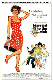 Watch Married to the Mob Online