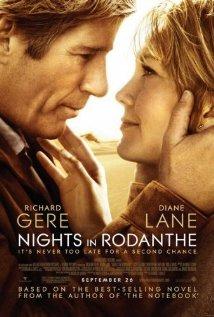 Watch Nights in Rodanthe Online