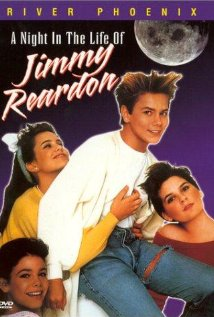 Watch A Night in the Life of Jimmy Reardon Online