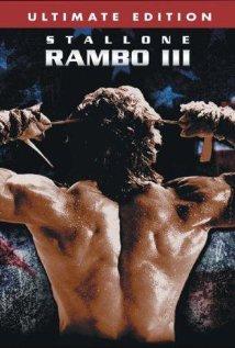 Watch Rambo III Online