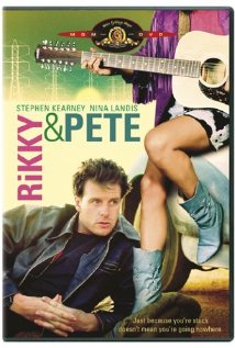 Watch Rikky and Pete Online