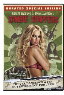 Watch Zombie Strippers Online