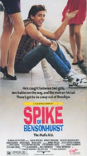 Watch Spike of Bensonhurst Online