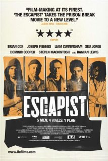 Watch The Escapist Online