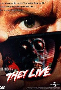 Watch They Live Online