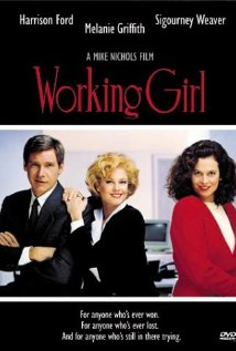 Watch Working Girl Online