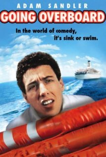 Watch Going Overboard Online