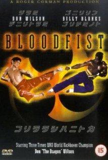 Watch Bloodfist Online