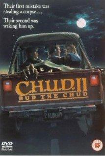 Watch C.H.U.D II: Bud the C.H.U.D. Online