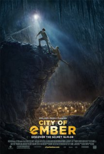 Watch City of Ember Online