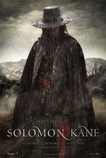 Watch Solomon Kane Online
