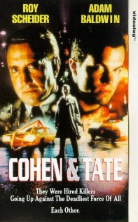 Watch Cohen and Tate Online