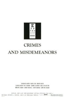 Watch Crimes and Misdemeanors Online