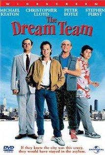 Watch The Dream Team Online