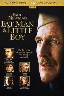Watch Fat Man and Little Boy Online