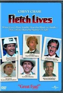 Watch Fletch Lives Online