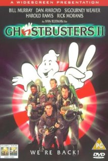 Watch Ghostbusters II Online