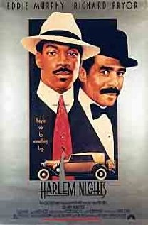 Watch Harlem Nights Online