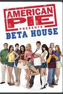 Watch American Pie Presents: Beta House Online