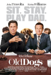 Watch Old Dogs Online