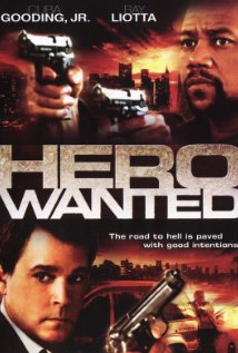 Watch Hero Wanted Online
