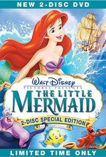 Watch The Little Mermaid Online