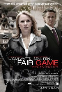 Watch Fair Game Online