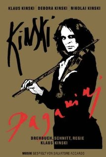 Watch Kinski Paganini Online