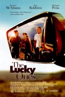 Watch The Lucky Ones Online
