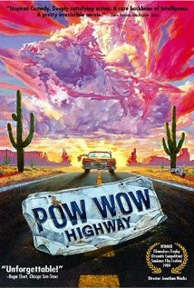Watch Powwow highway Online