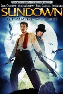 Watch Sundown: The Vampire in Retreat Online