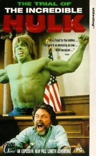 Watch The Trial of the Incredible Hulk Online