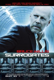 Watch Surrogates Online