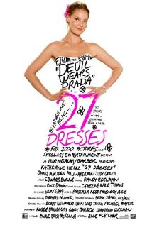 Watch 27 Dresses Online