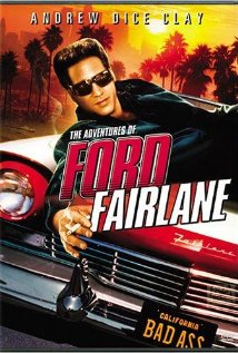 Watch The Adventures of Ford Fairlane Online