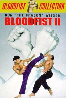 Watch Bloodfist II Online